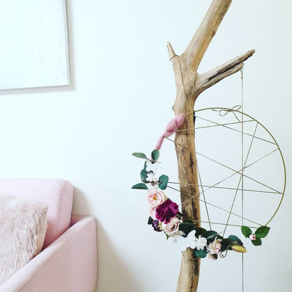 Indoor Floral Design